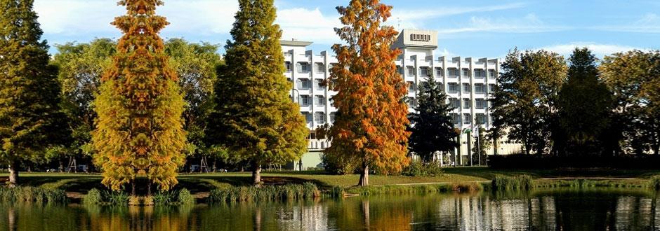 Hotel Claludius****